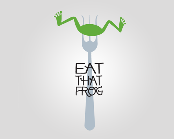 Eat That Frog! by Brian Tracy (Review)
