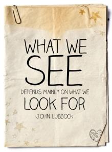 perception-projection