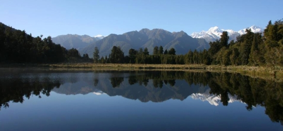 Lake Mathieson