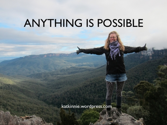 Anythingispossible