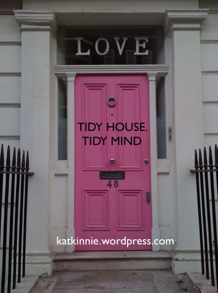 Tidyhouse